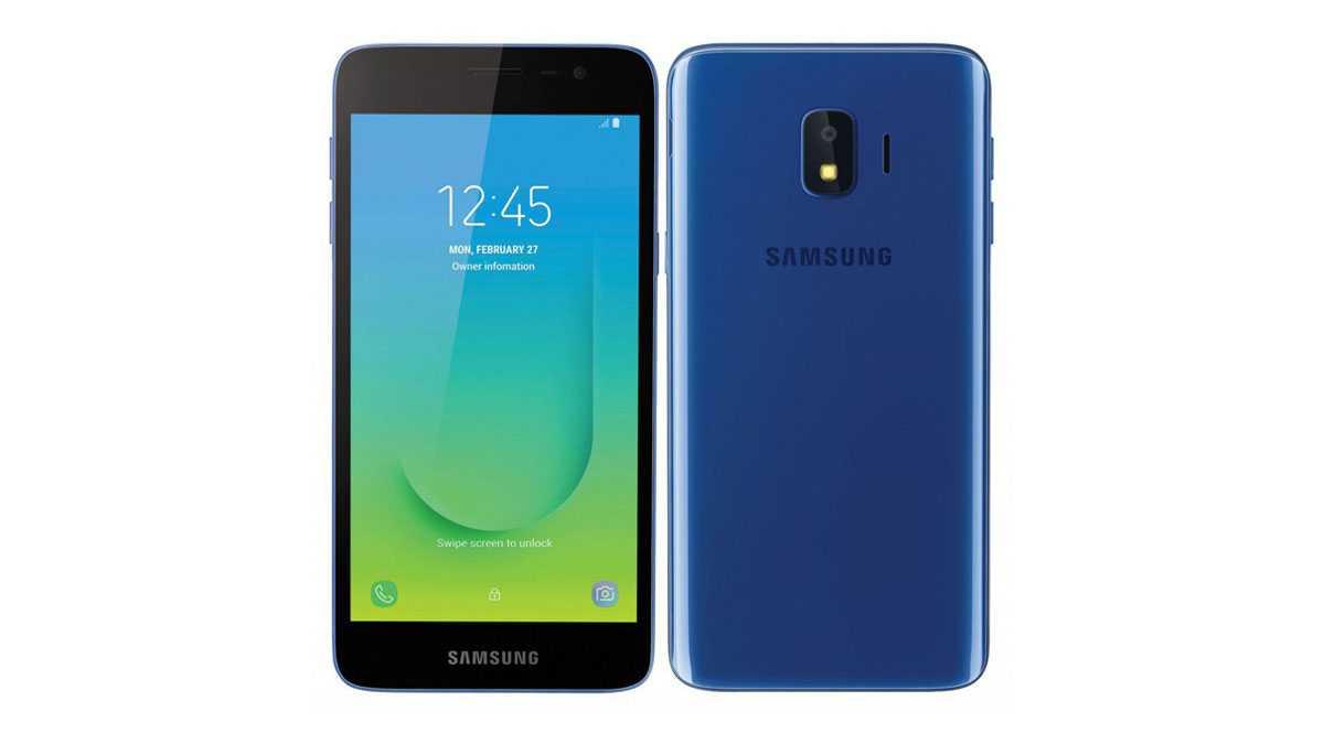 Обзор бюджетного смартфона samsung galaxy j2