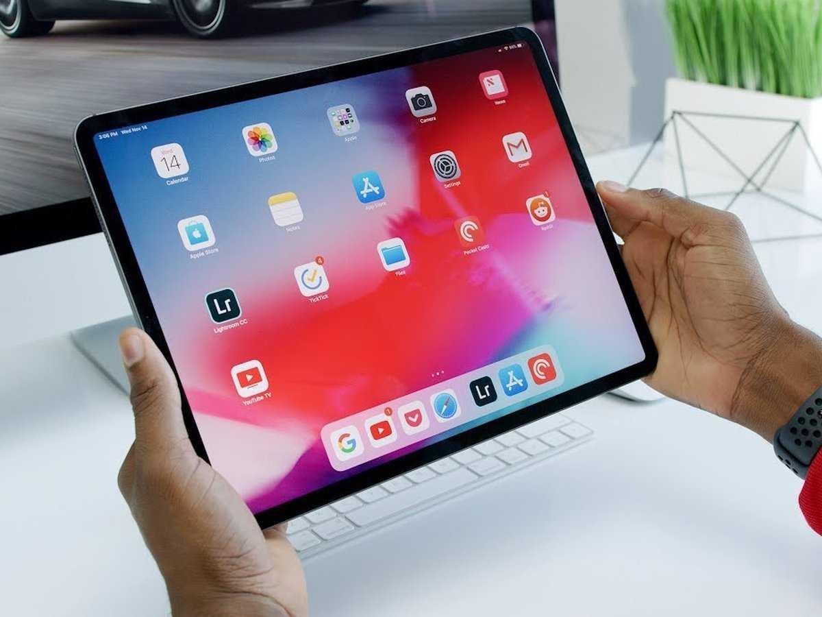 Чем отличается ipad 8-го поколения (2020) от ipad 7-го поколения (2019)
