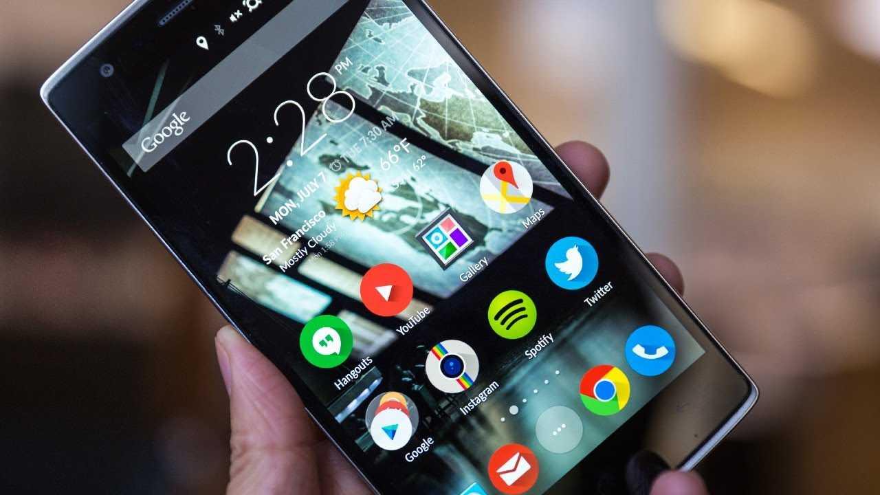 Рейтинг лучших смартфонов oneplus 2020 (декабрь).