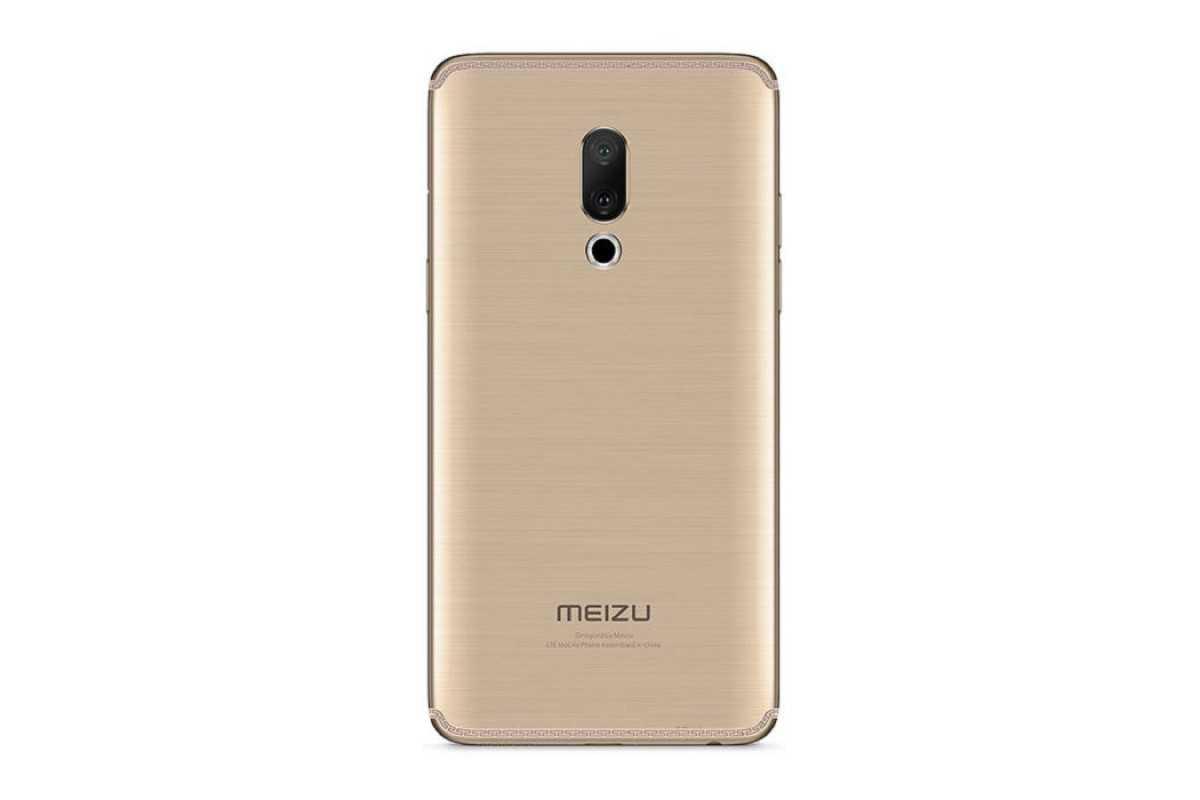 Meizu возродилась с nfc: представлены флагманские 17 и 17 pro — wylsacom