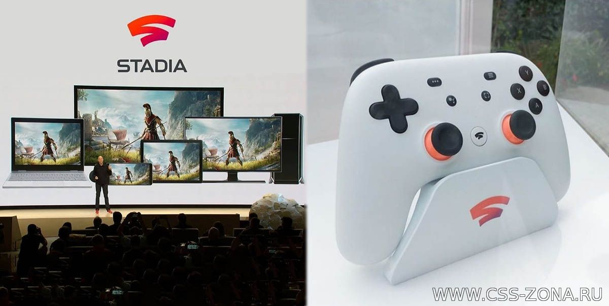 Google stadia interview: phil harrison answers our biggest questions - polygon