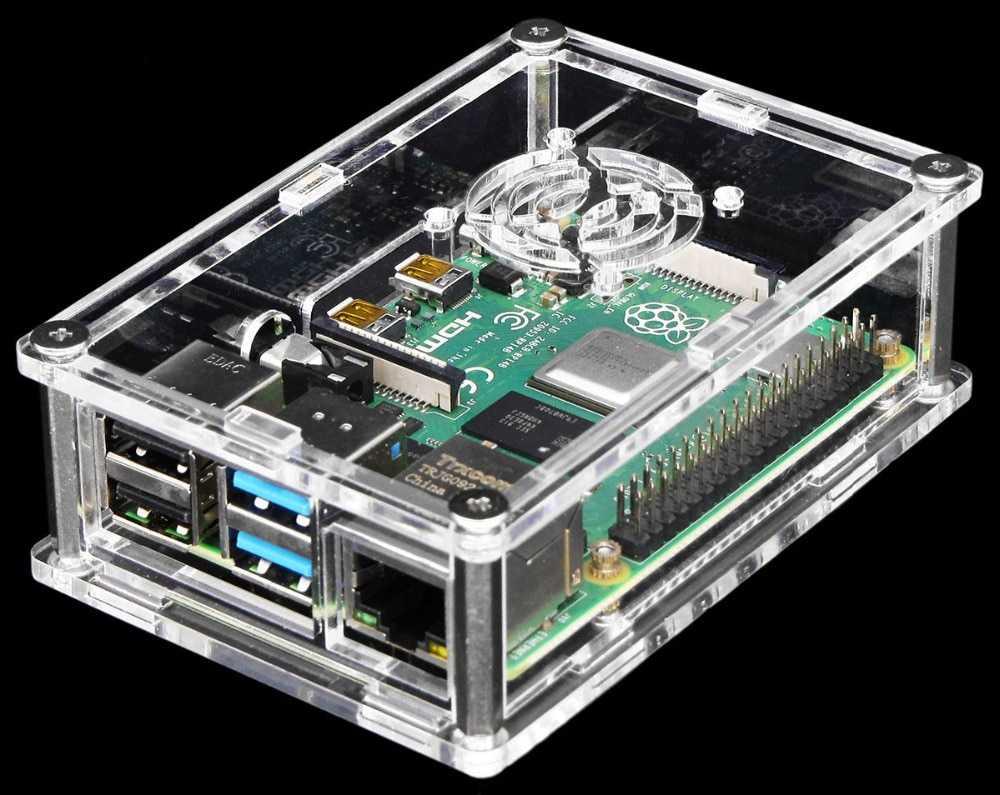 Наконец-то состоялась презентация фирменных манипуляторов для одноплатных ПК от компании Raspberry Pi Речь идет о новой мыши и клавиатуре которые доступны в нескольких