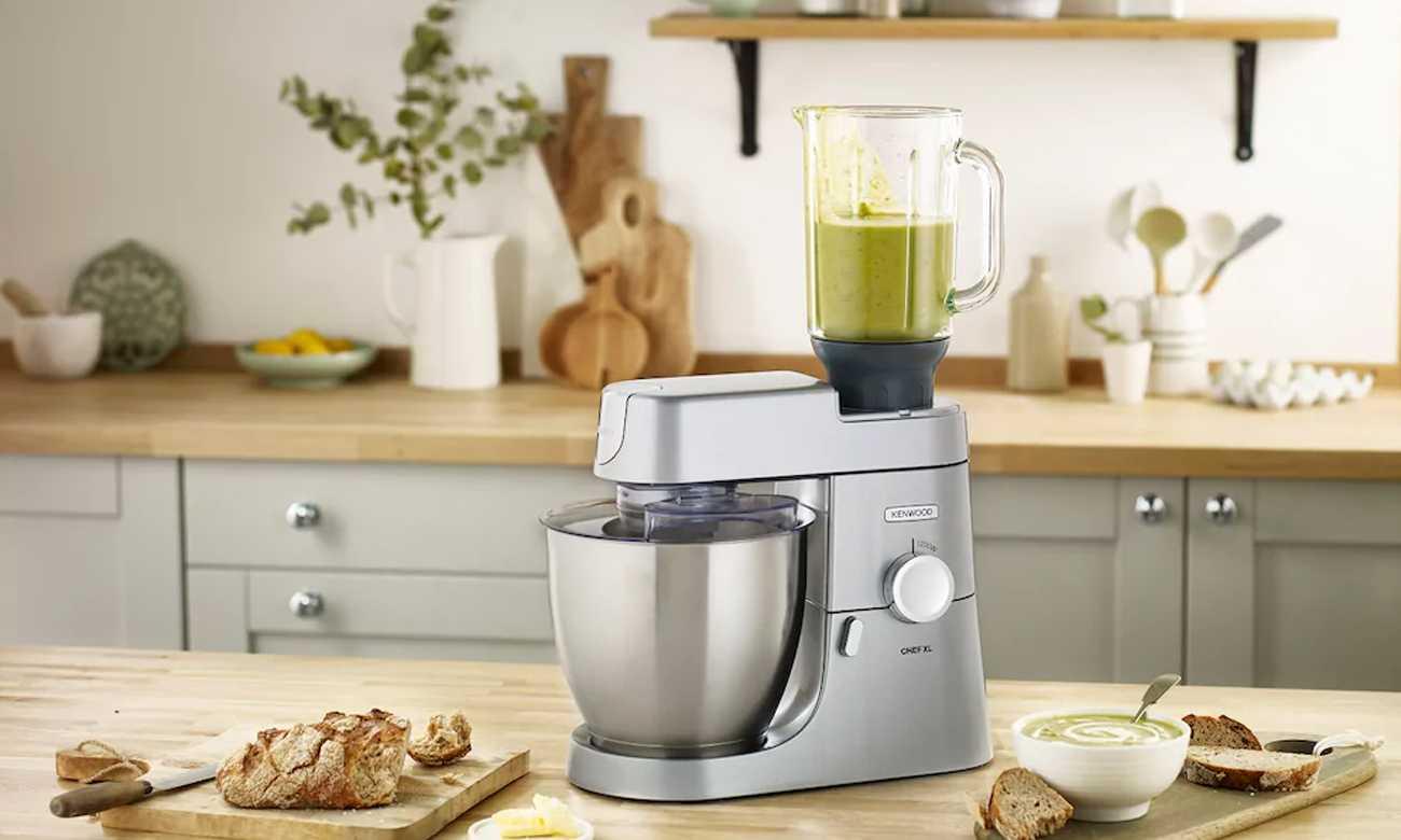 Выбор кухонного комбайна для дома: 12 рекомендаций для правильной покупки