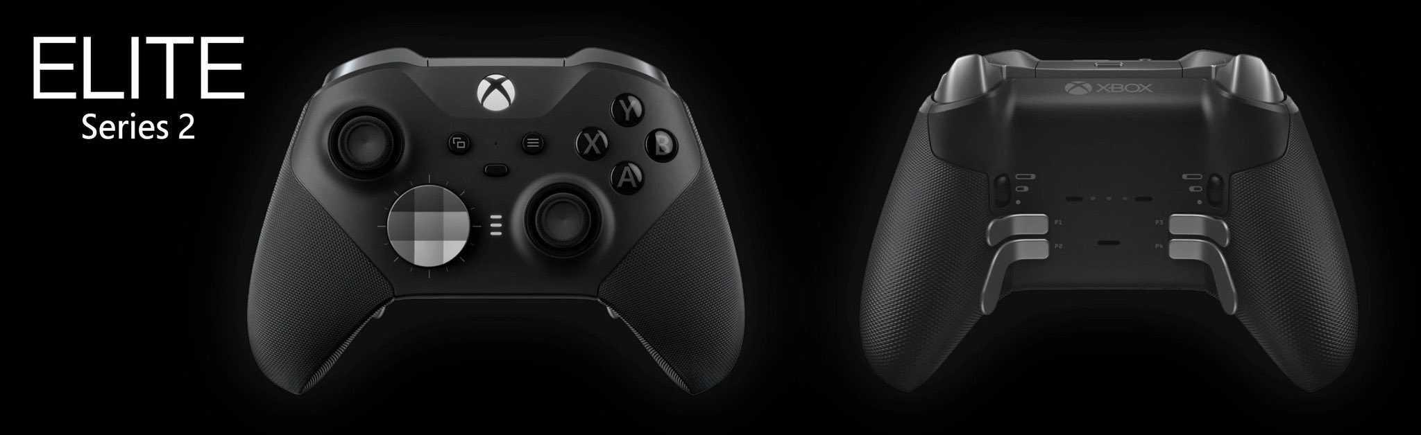 Обзор xbox elite controller series 2. такой контроллер должен идти в комплекте с xbox!