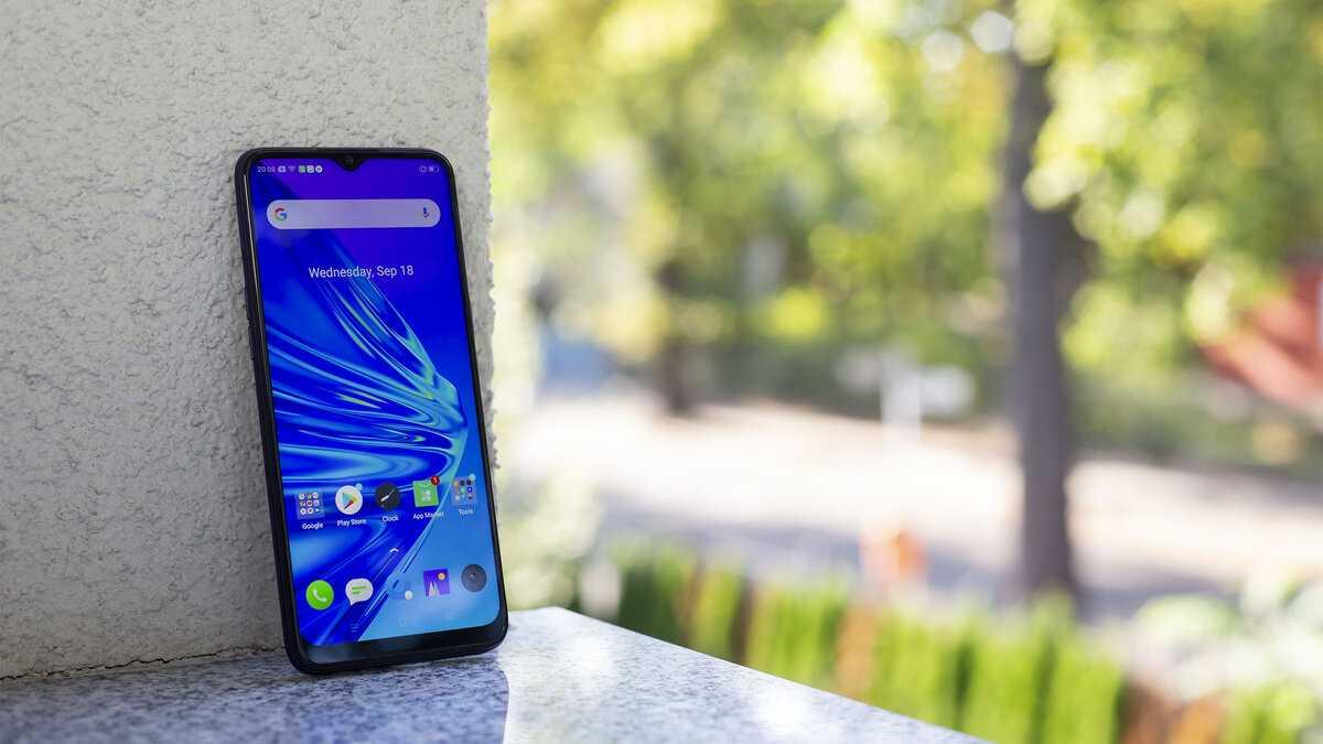 Смартфоны realme обзор топ 10 лучших моделей 2020-2021