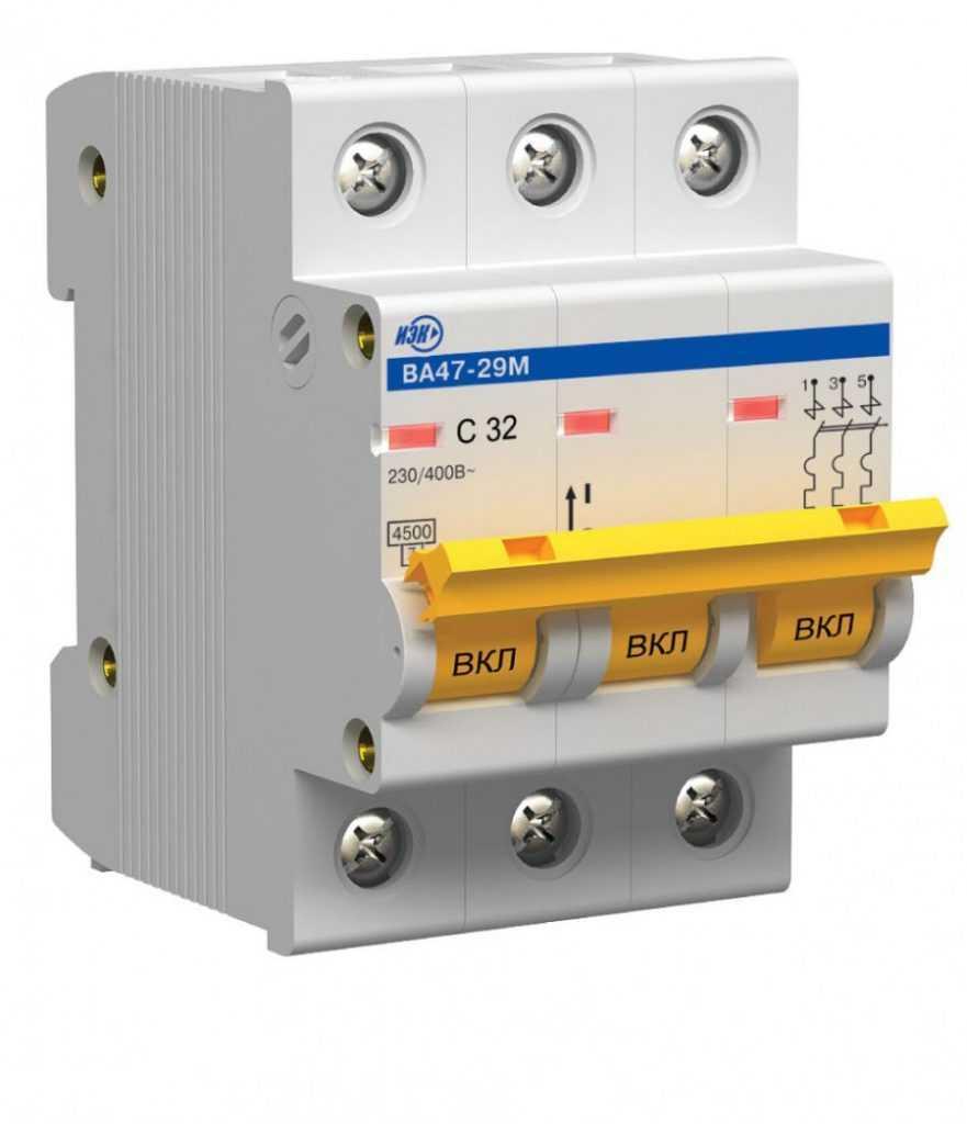 Выбор автоматического выключателя - обзор современных моделей и их параметры. топ-10 критериев выбора автомата!