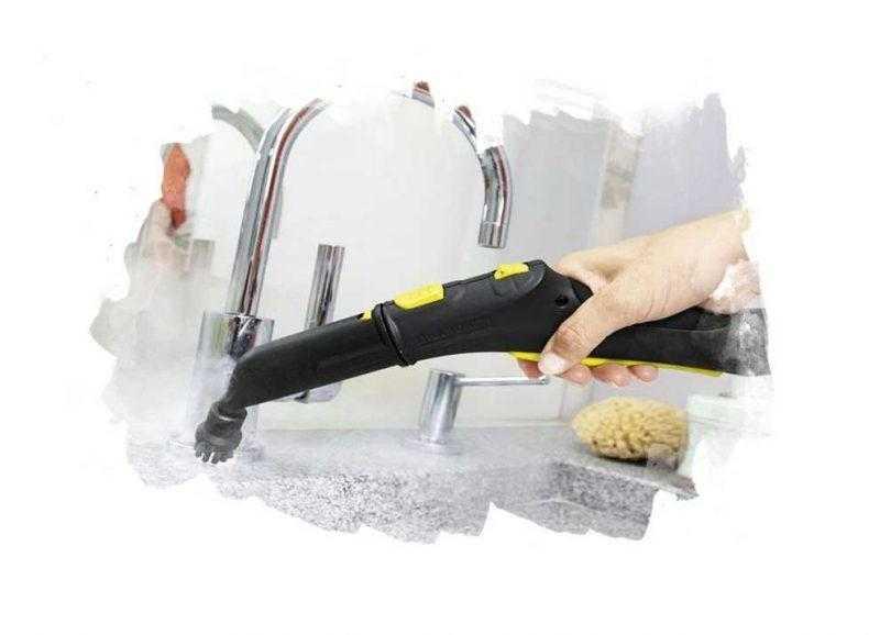 Как выбрать бытовые пароочистители для дома: принцип работы и предназначение, разновидности техники, рейтинг лучших пароочистителей 2018