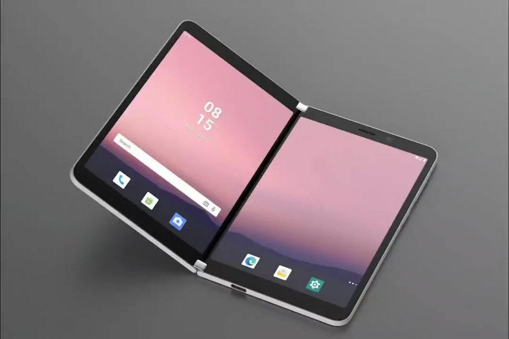 Surface duo от microsoft: самый стыдный «убийца iphone» на рынке   appleinsider.ru