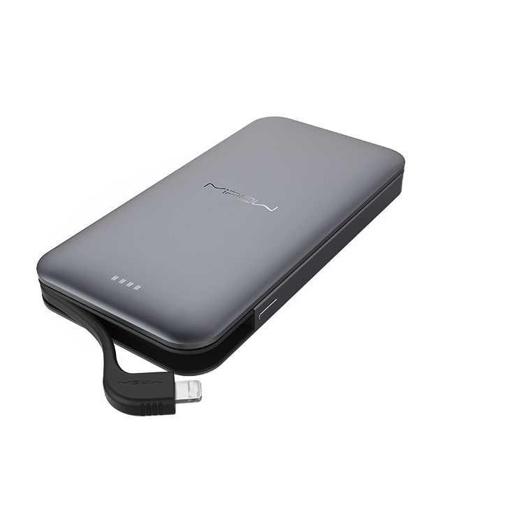 В Китае состоялась презентация двух новых переносных аккумуляторов от компании Vivo По предварительным данным продажи новинок состоятся уже 1 ноября При этом