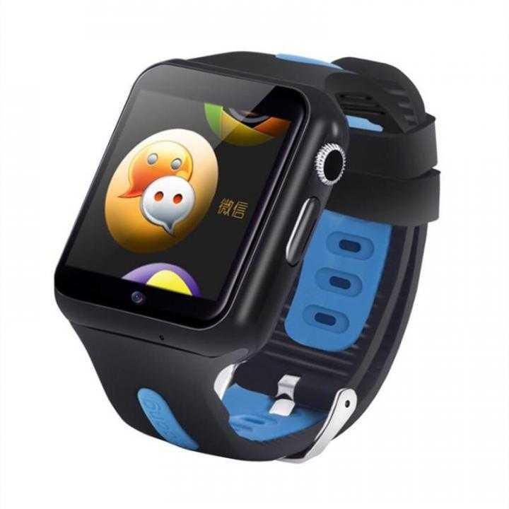 Dokiwatch и dokiwatch s - детские смарт часы с gps и видеосвязью