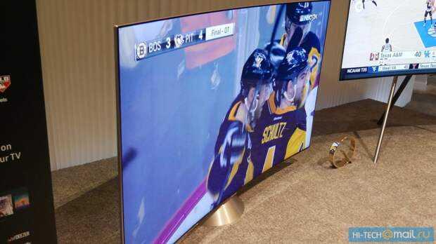 Обычный аналоговый телевизор на полтора года оставил без интернета целый поселок - cnews
