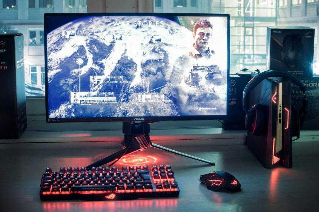 Прочитайте в статье информацию о том как выбрать игровой компьютер  года Акцент сделан на важные параметры которые станут полезны