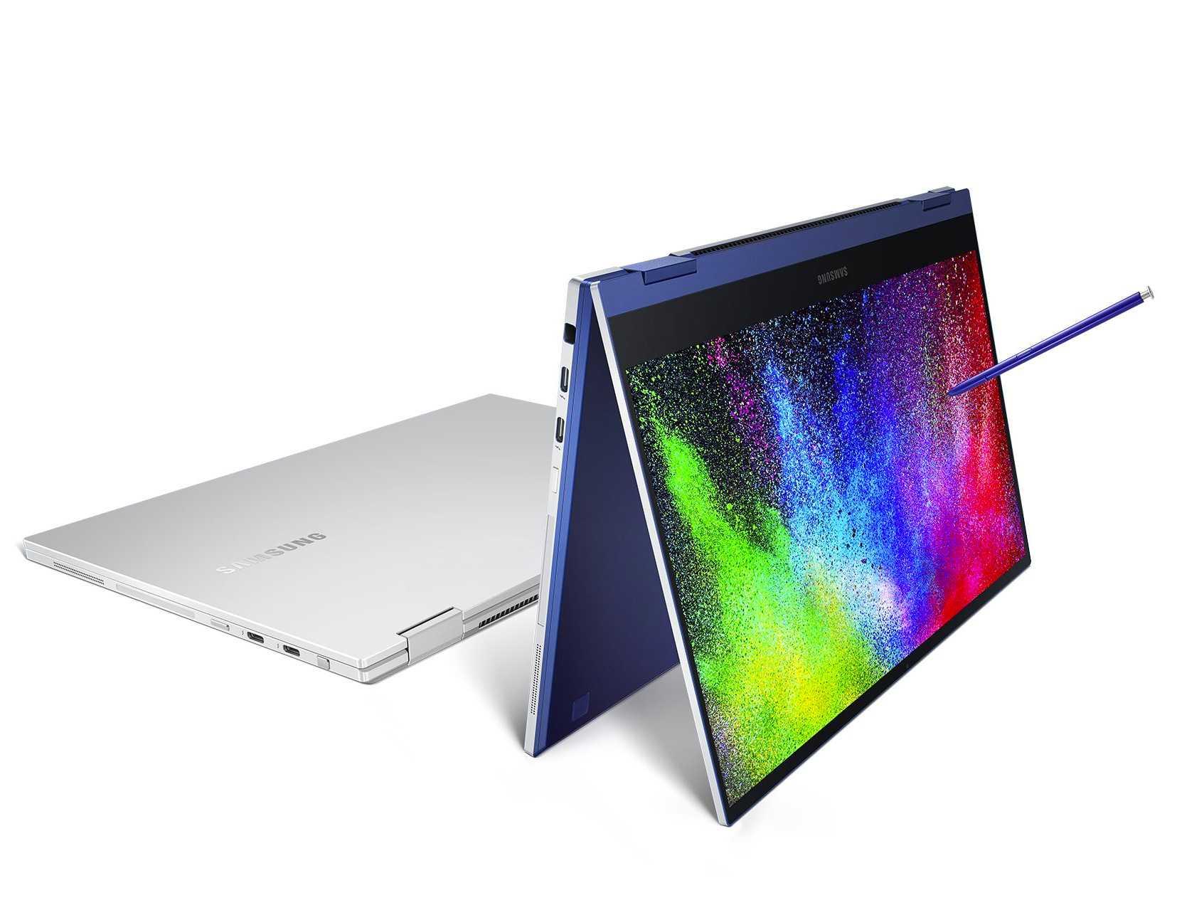 Galaxy book ion против macbook air 2020: сможет ли samsung победить студенческого чемпиона?