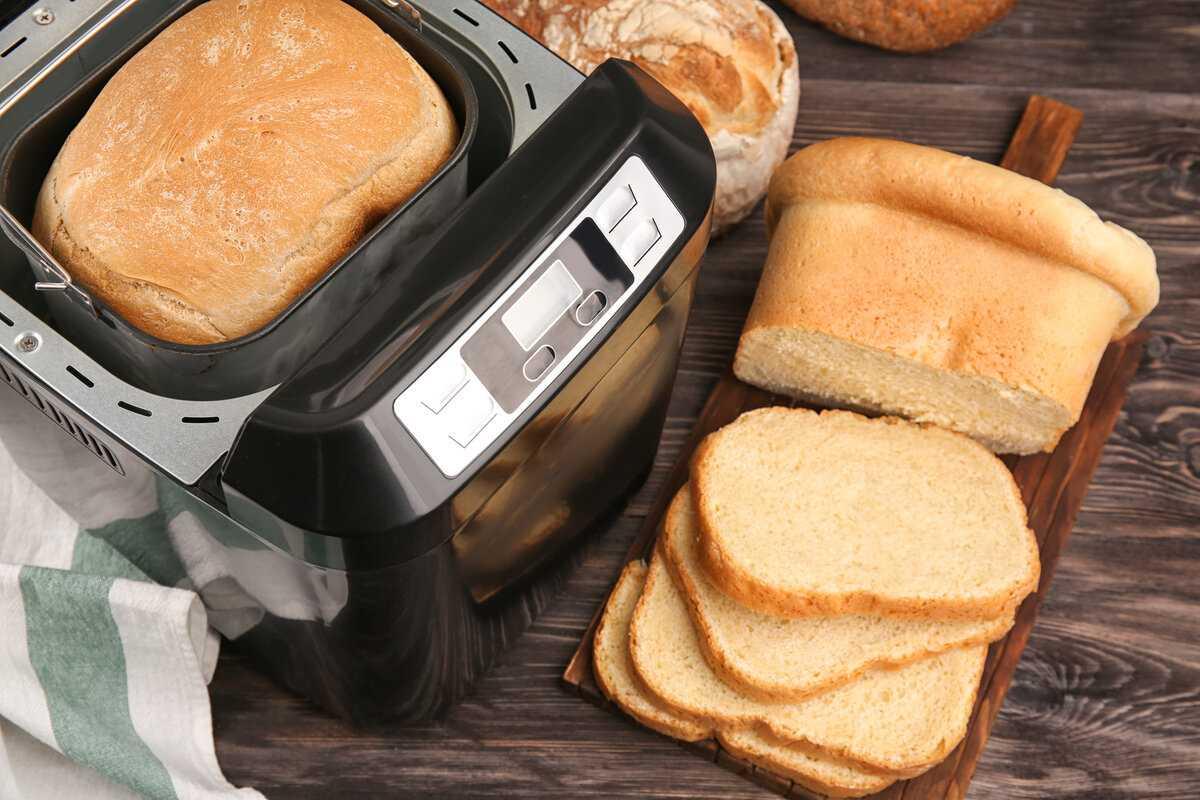 Советы экспертов: как выбрать хорошую хлебопечку для дома