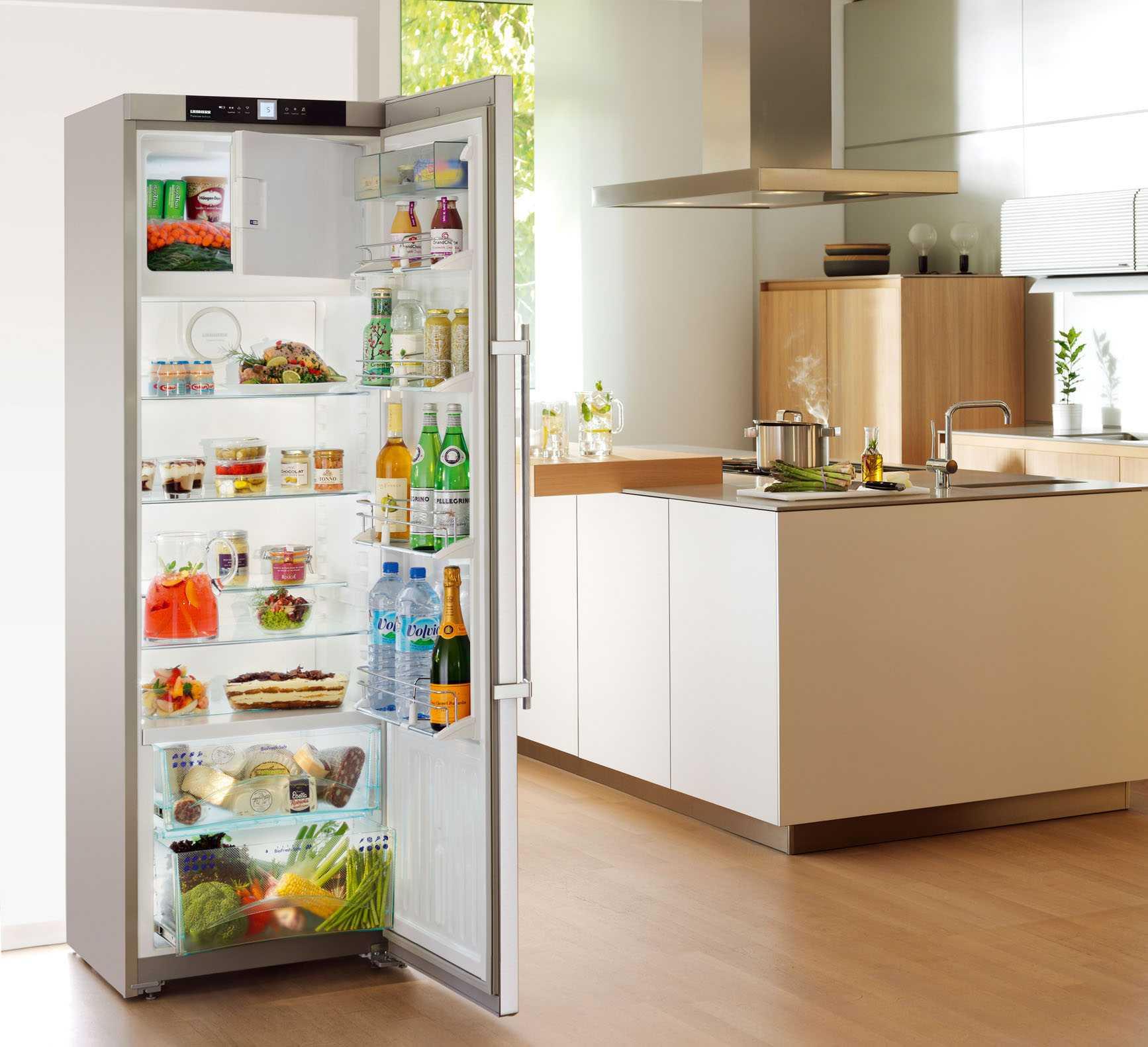 Чем отличаются холодильники Какая марка лучше Где лучше покупать холодильник для дома Ответы в статье
