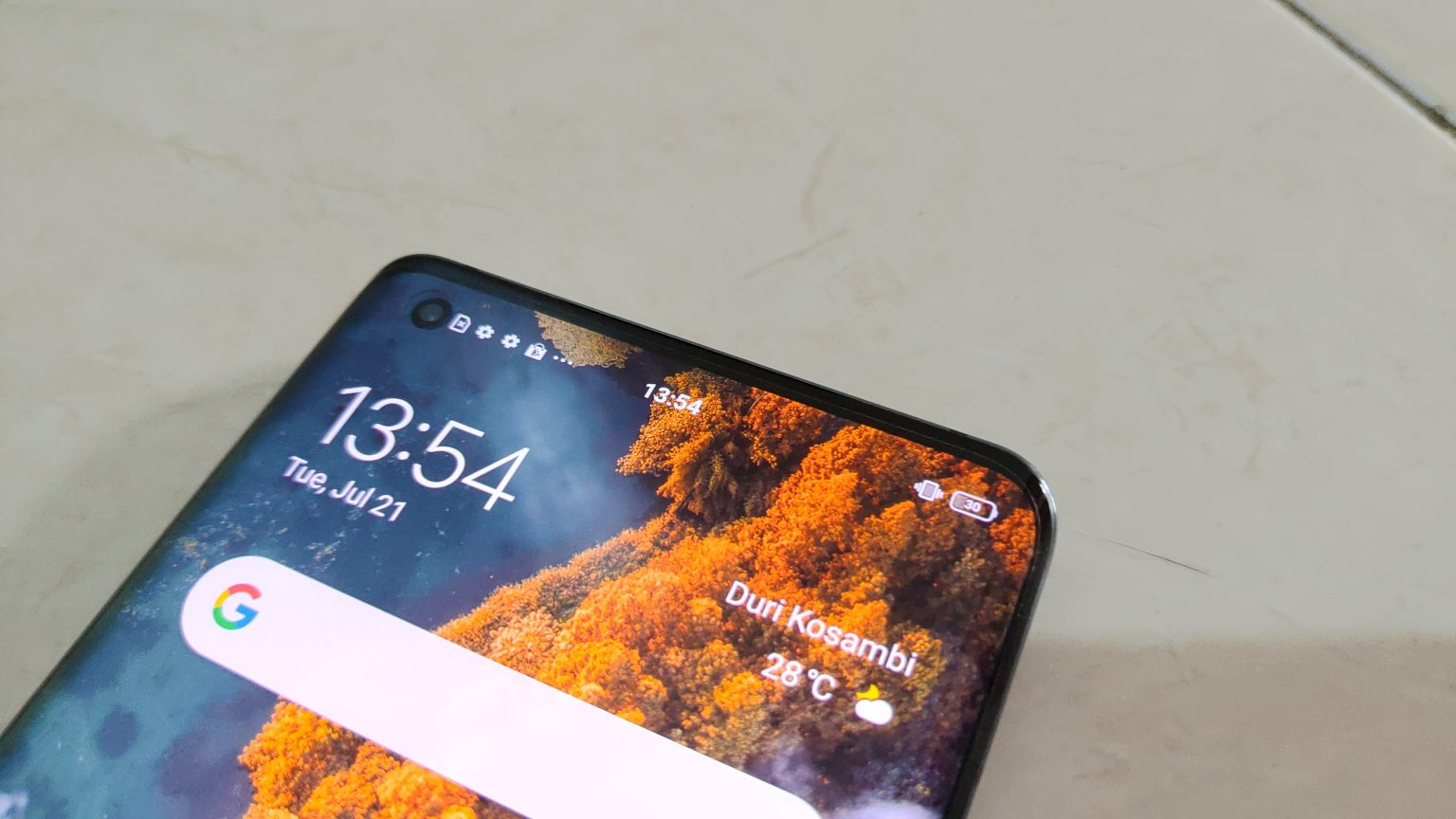 Обзор смартфона vivo x30 pro с основными характеристиками