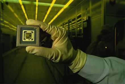Intel представил самый мощный процессор для пк. чем ответил amd - cnews