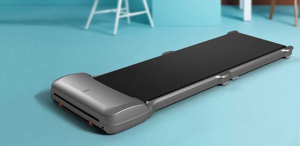 Xiaomi walkingpad r1 - обзор беговой дорожки для бега дома