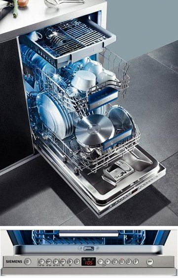 Как выбрать надёжную посудомоечную машину для дома: обзор характеристик и сравнение лучших моделей на сегодня