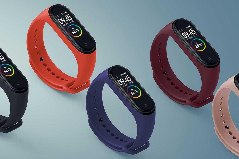 Обзор xiaomi mi band 5: новые функции в фитнес-браслете
