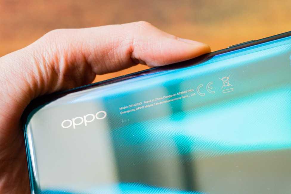 Компания oppo представила смартфон с растягивающимся экраном