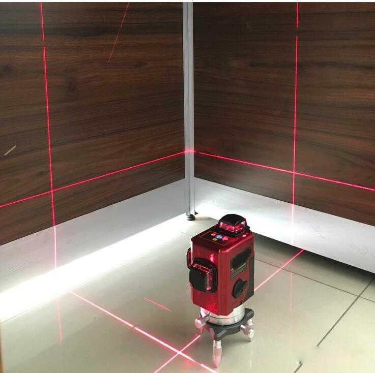 Чем отличается лазерный нивелир от лазерного уровня | в чем разница