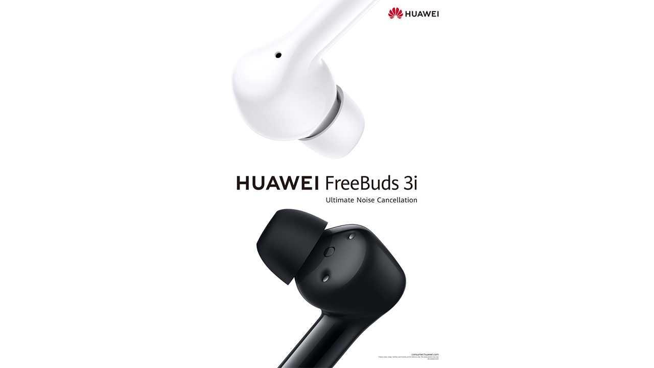 Почему huawei freebuds studio вышли очень вовремя