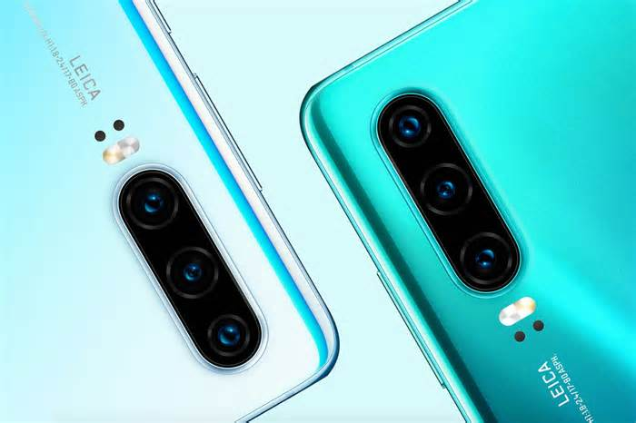 Huawei p30 vs p30 pro — мощь, закованная в градиент