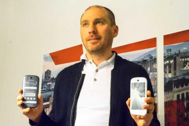 Россия избавилась от доли в yota devices. yotaphone стал китайским - cnews