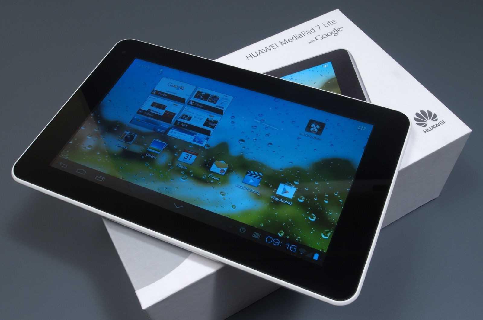 Huawei matepad pro. планшет не как все