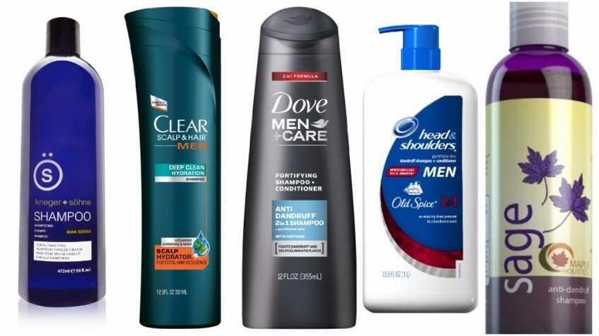 13 лучших шампуней для тонких волос