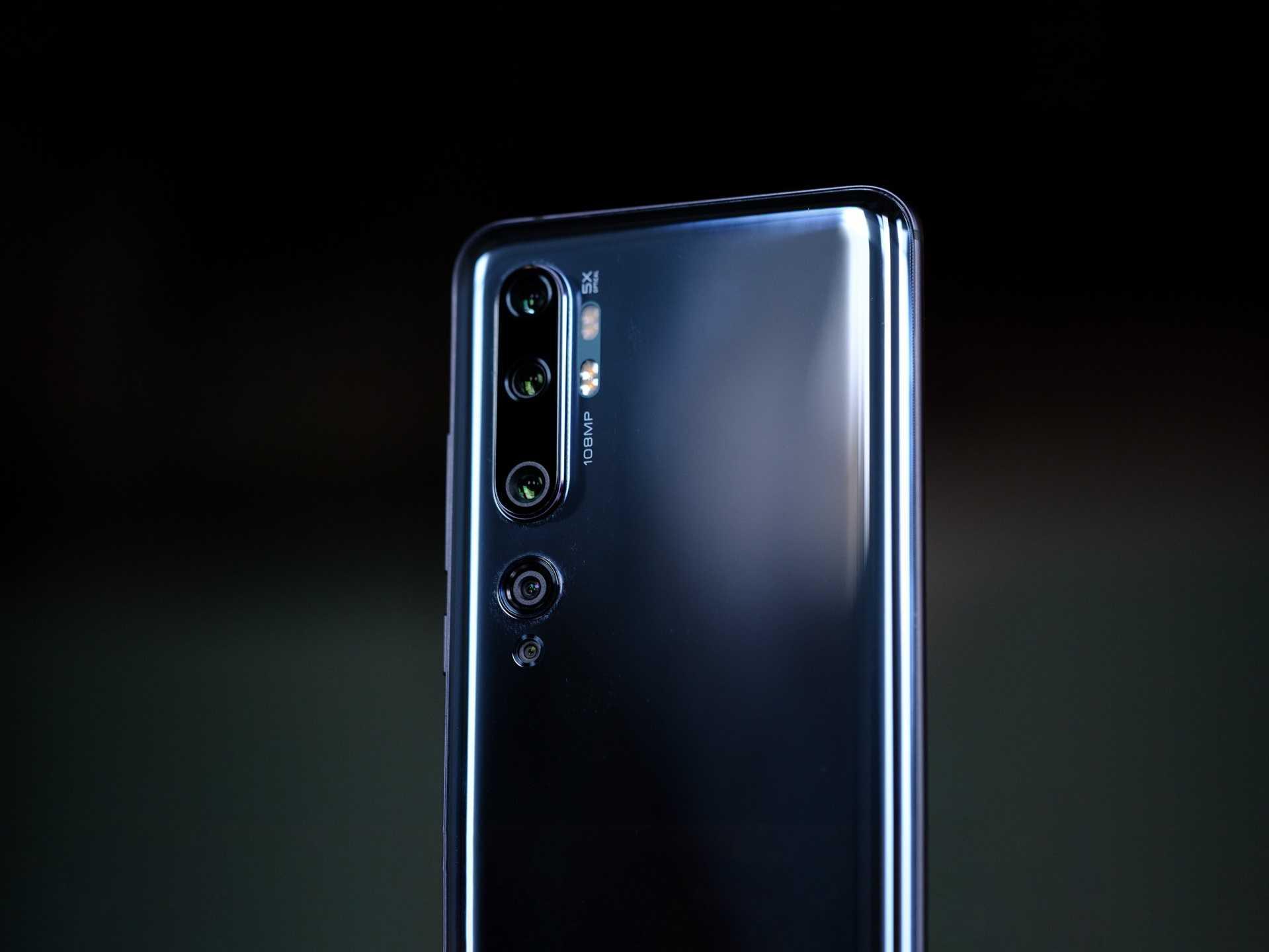 Смартфон mi 10 ultra станет новейшим флагманом фирмы xiaomi ► последние новости