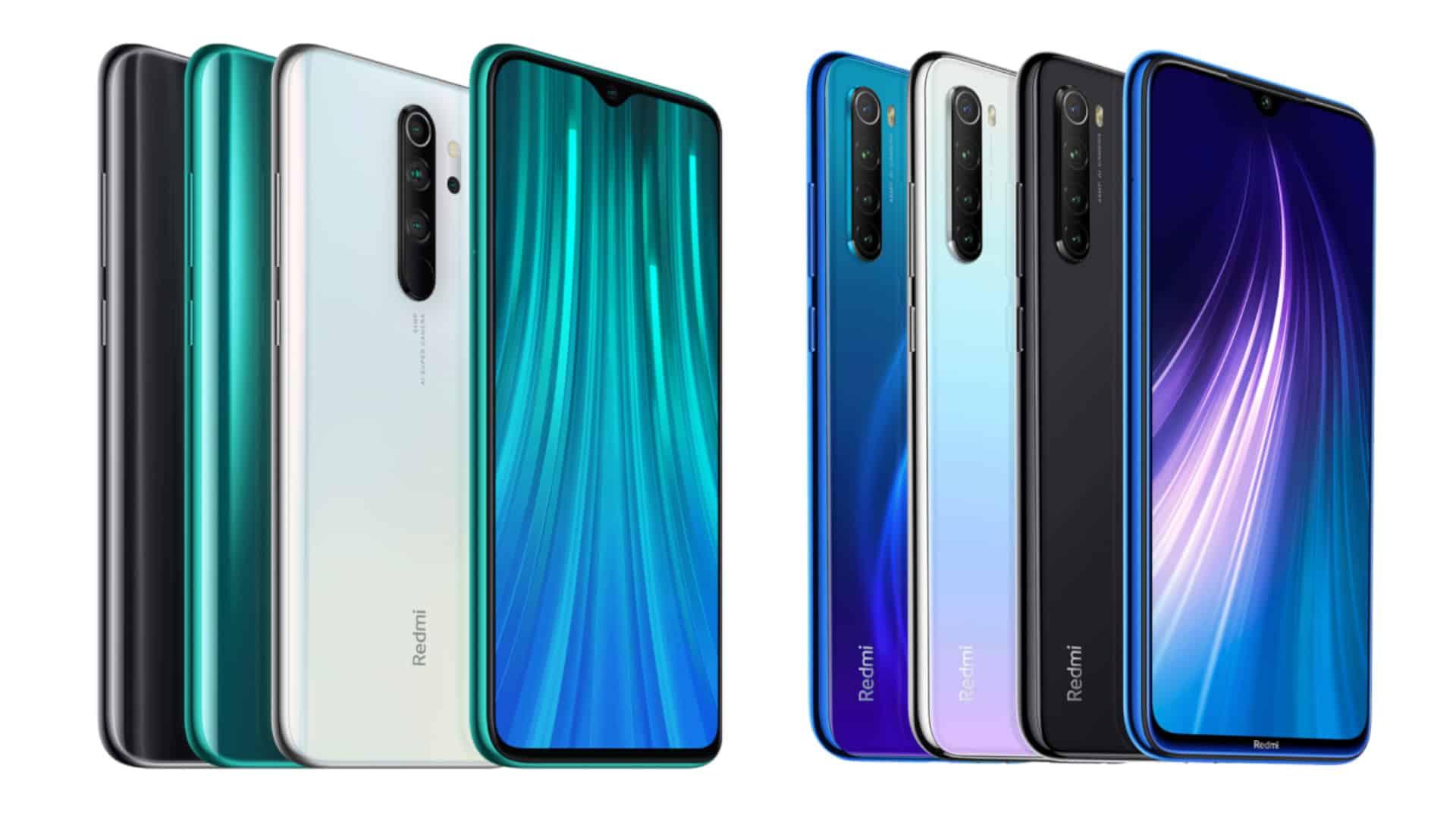 Xiaomi начала продавать в россии три дешевых смартфона и один суперфлагман. цены - cnews