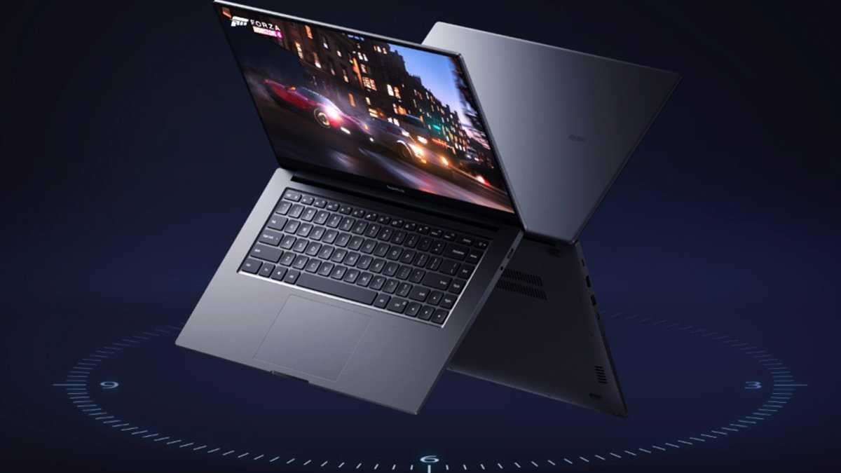 Xiaomi создала дешевые ноутбуки на новейших 10-нанометровых чипах intel - cnews
