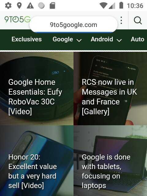 Google разрабатывает поисковик для кнопочных телефонов