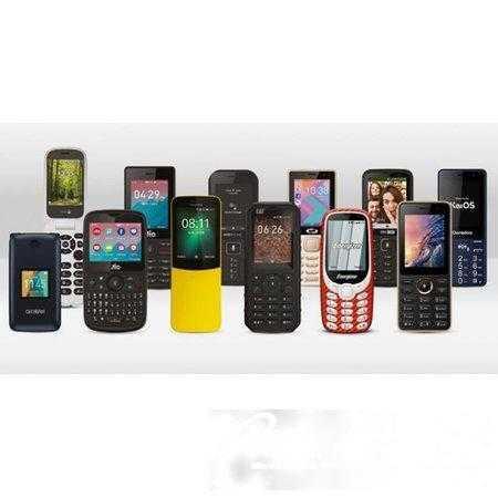 Глупость не порок: почему кнопочные телефоны не выйдут из моды | статьи | известия