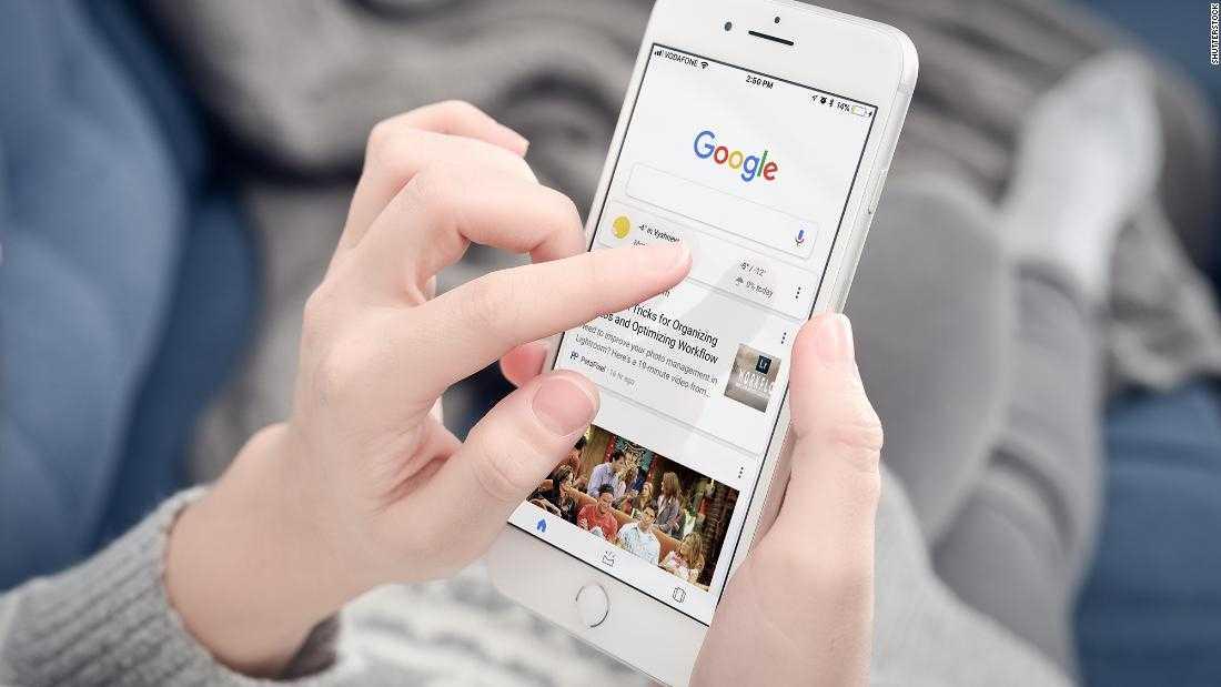 Apple делает свой поисковик на замену google? кажется, да