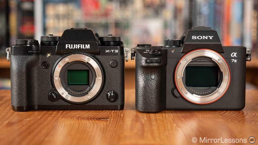 Fujifilm x-pro3: возвращаемся к истокам