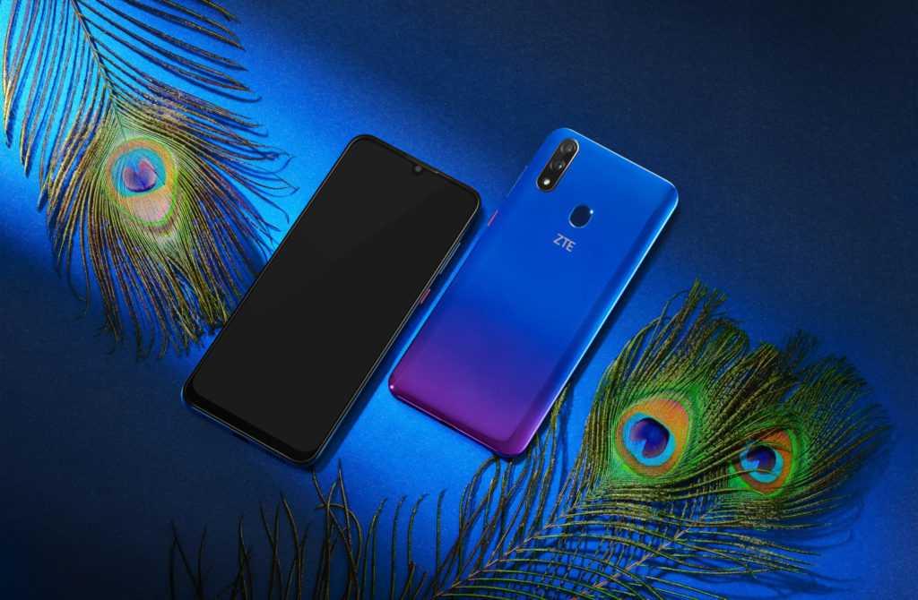 В рамках выставки MWC 2021 состоявшейся в Барселоне компания ZTEне упустила возможности анонсировать флагман Axon 10 Pro с поддержкой 5G и новый бюджетный смартфон