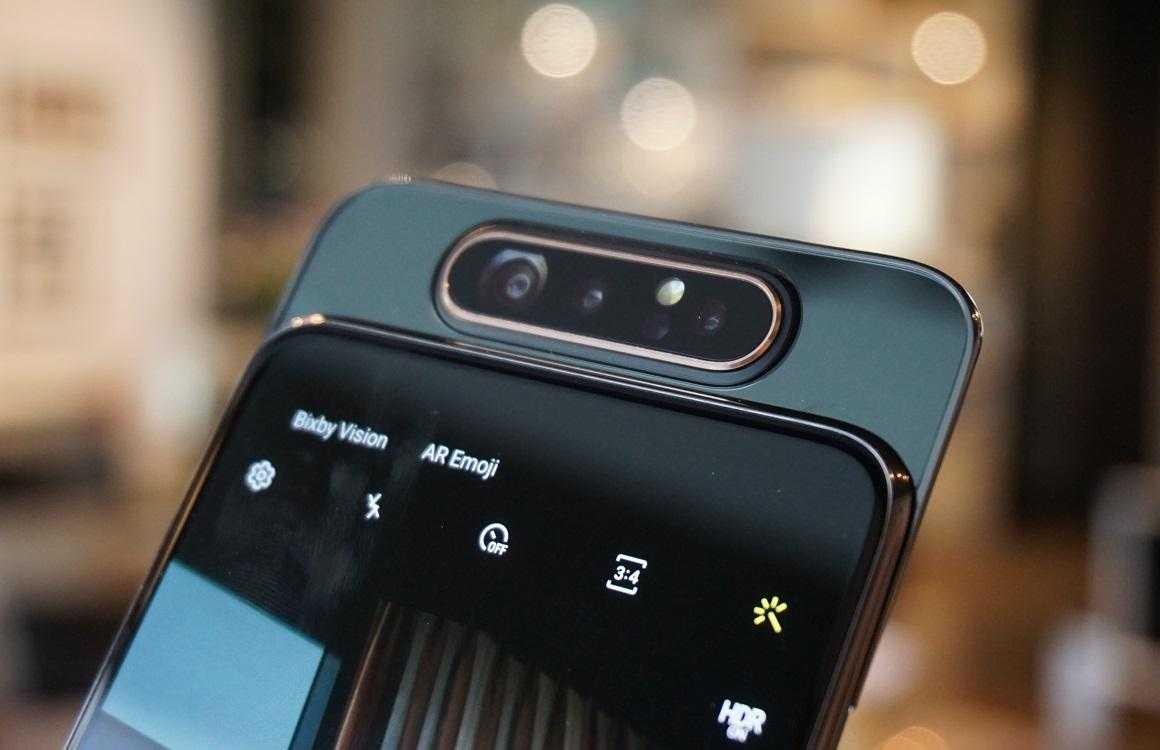 Обзор смартфона samsung galaxy a80 – плюсы и минусы