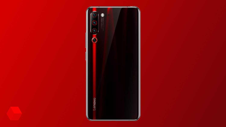 Lenovo представила смартфон z6 youth edition ► последние новости