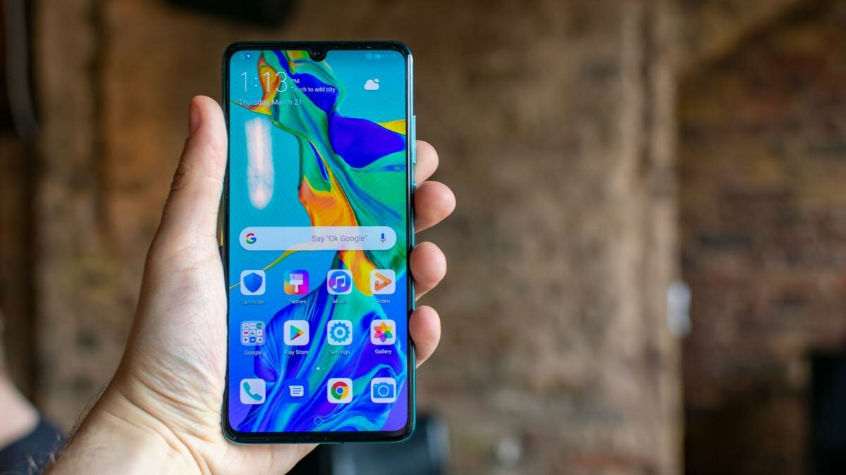 Huawei honor 30 - инструкция на русском