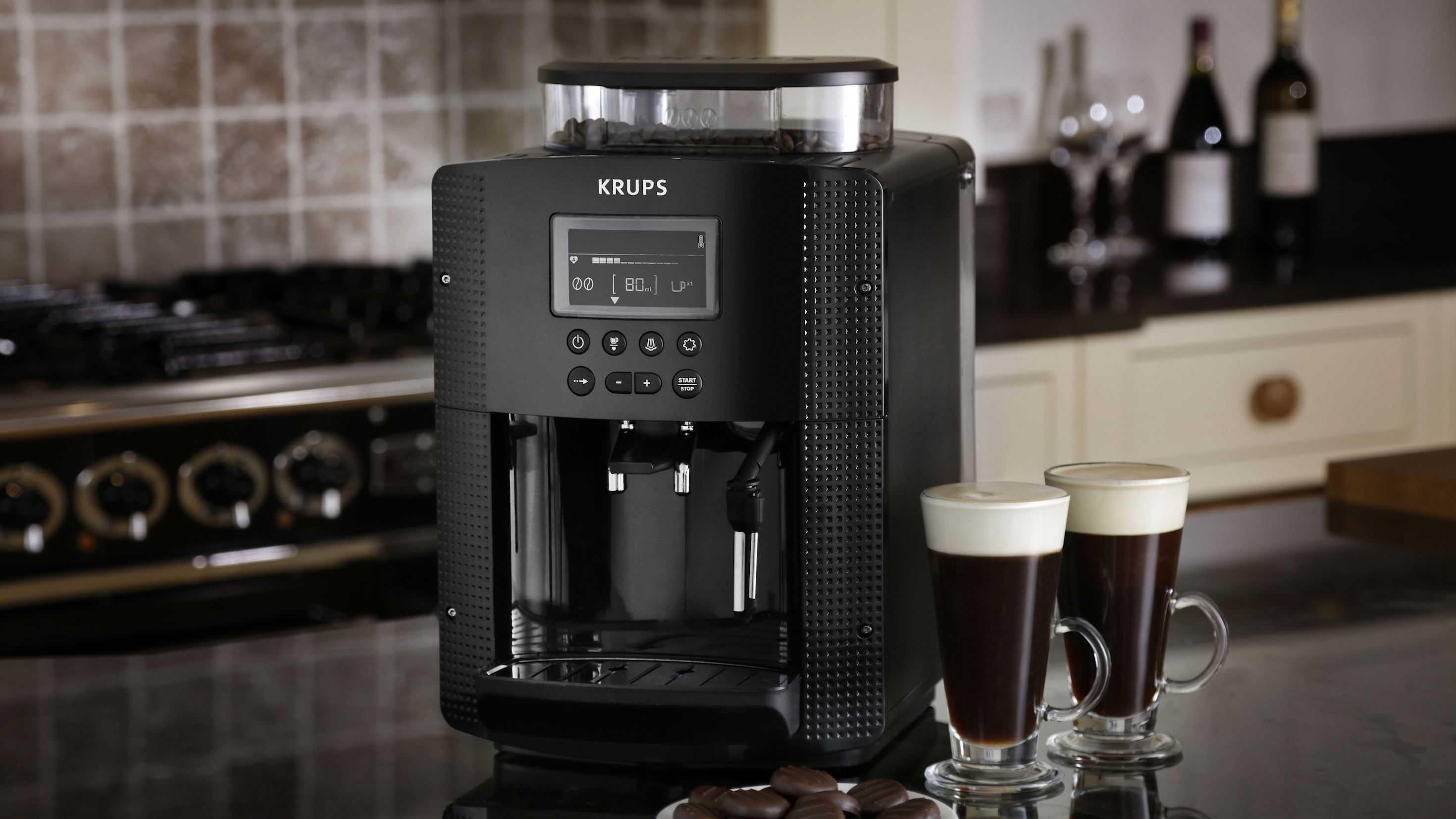Какую выбрать кофеварку для дома: отзывы и рейтинг