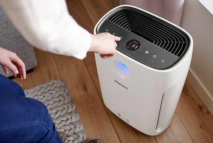 Очиститель воздуха для квартиры: какой выбрать прибор для домашнего применения