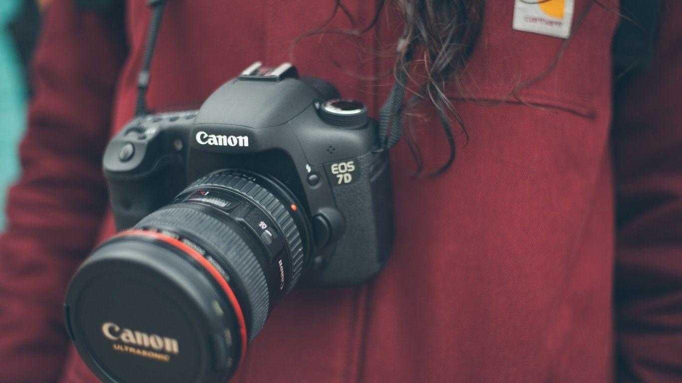 15 лучших цифровых фотоаппаратов