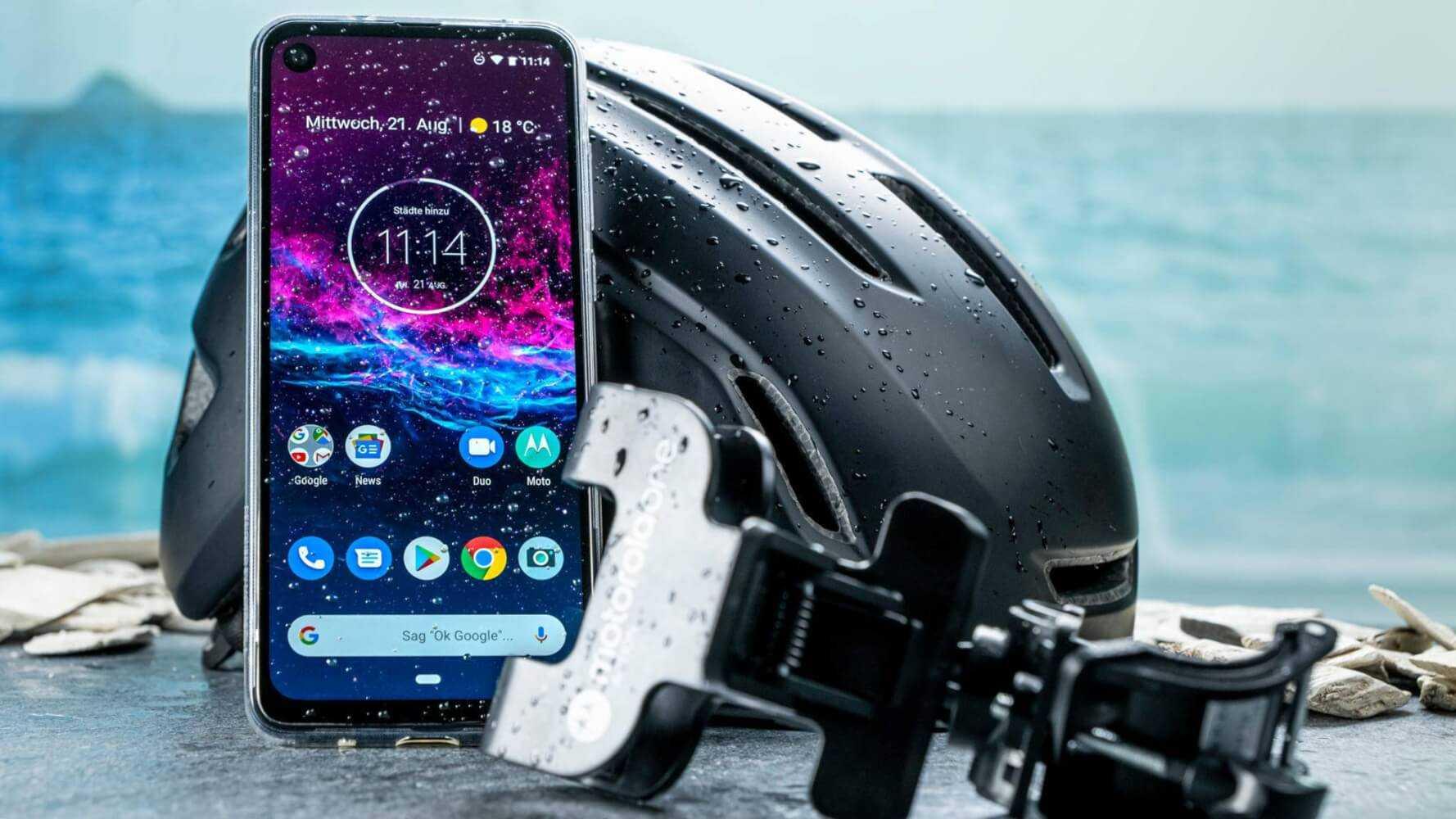 Motorola one zoom: попытка вернуться?