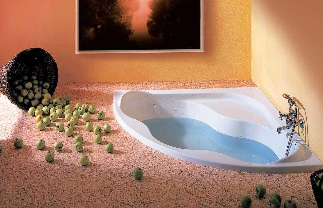 Как выбрать ванную: 90 фото современные идеи выбора и применения ванной