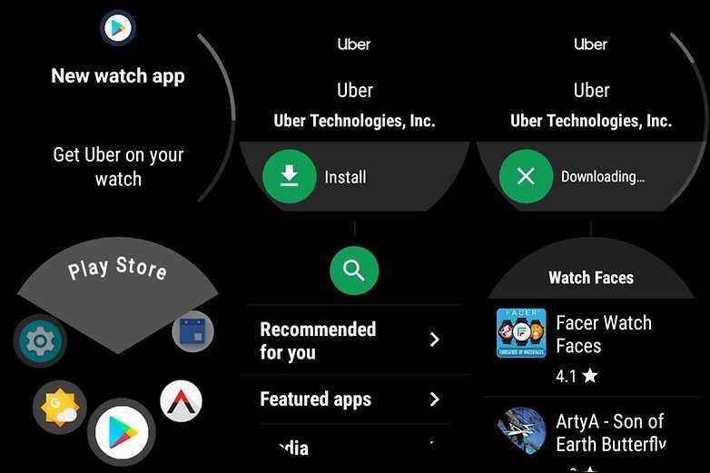 Теперь на основе android 11: google обновит систему wear os - телеграф