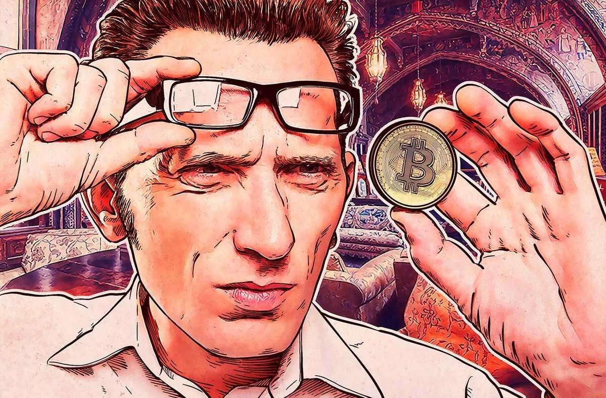 Как создать свою криптовалюту с нуля - пошаговая инструкция