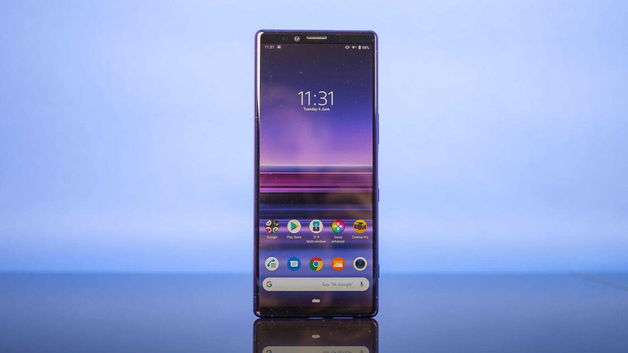 Обзор смартфона sony xperia 5 ii: самый человечный флагман